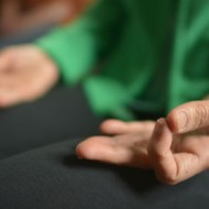 coping skills, meditation and support programs