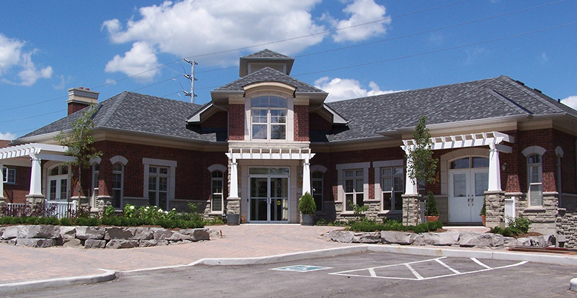 Wellspring Chinguacousy