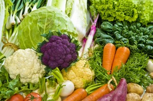 plant-based eating is a good nutritional choice when you have cancer