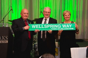 gala Wellspring Way