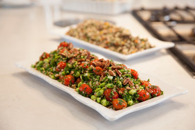 Evidence shows that eating a plant-based diet is a smart and healthy nutritional choice