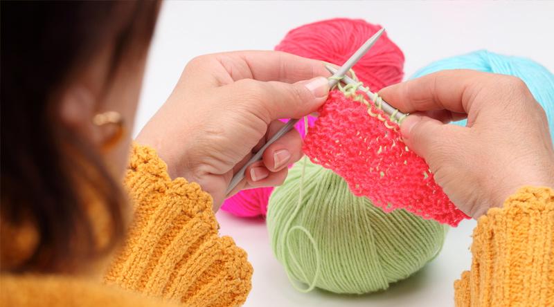 knittingforwellness